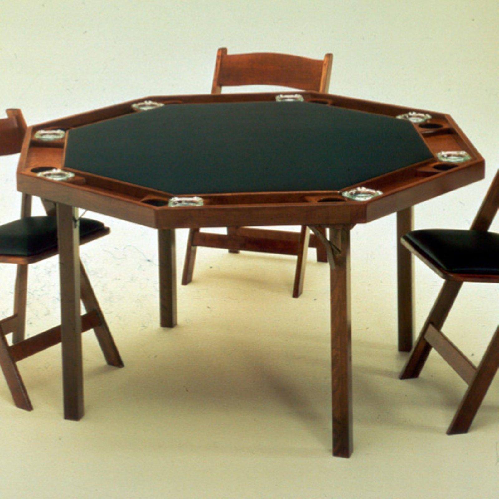 Kestell Poker Table 1