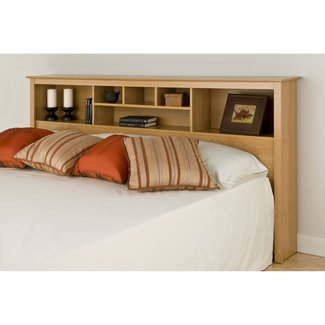 King Size Headboard With Shelves For 2020 Ideas On Foter