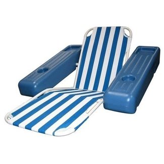Non inflatable pool floats 1