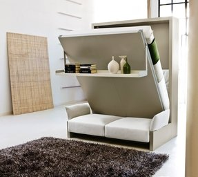 Modern Pull Out Sofa Bed Ideas On Foter