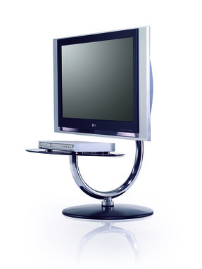 Flat Screen Tv Stands With Mounts That Swivel - Ideas on Foter