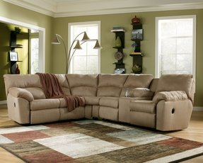 Best Small Sectional Sofa With Recliner for 2020 - Ideas on ...