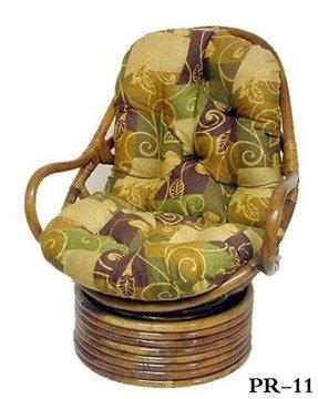 Swivel Rocker Cushion Foter