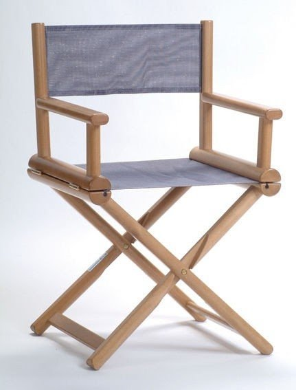 Teak Directors Chairs 3