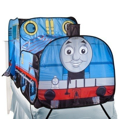 Thomas The Train Bed Tent