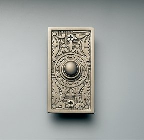 how to make an old style door bell