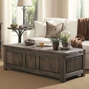 Tuscany Storage Coffee Table 4