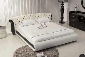 Low Headboard Queen Bed Foter
