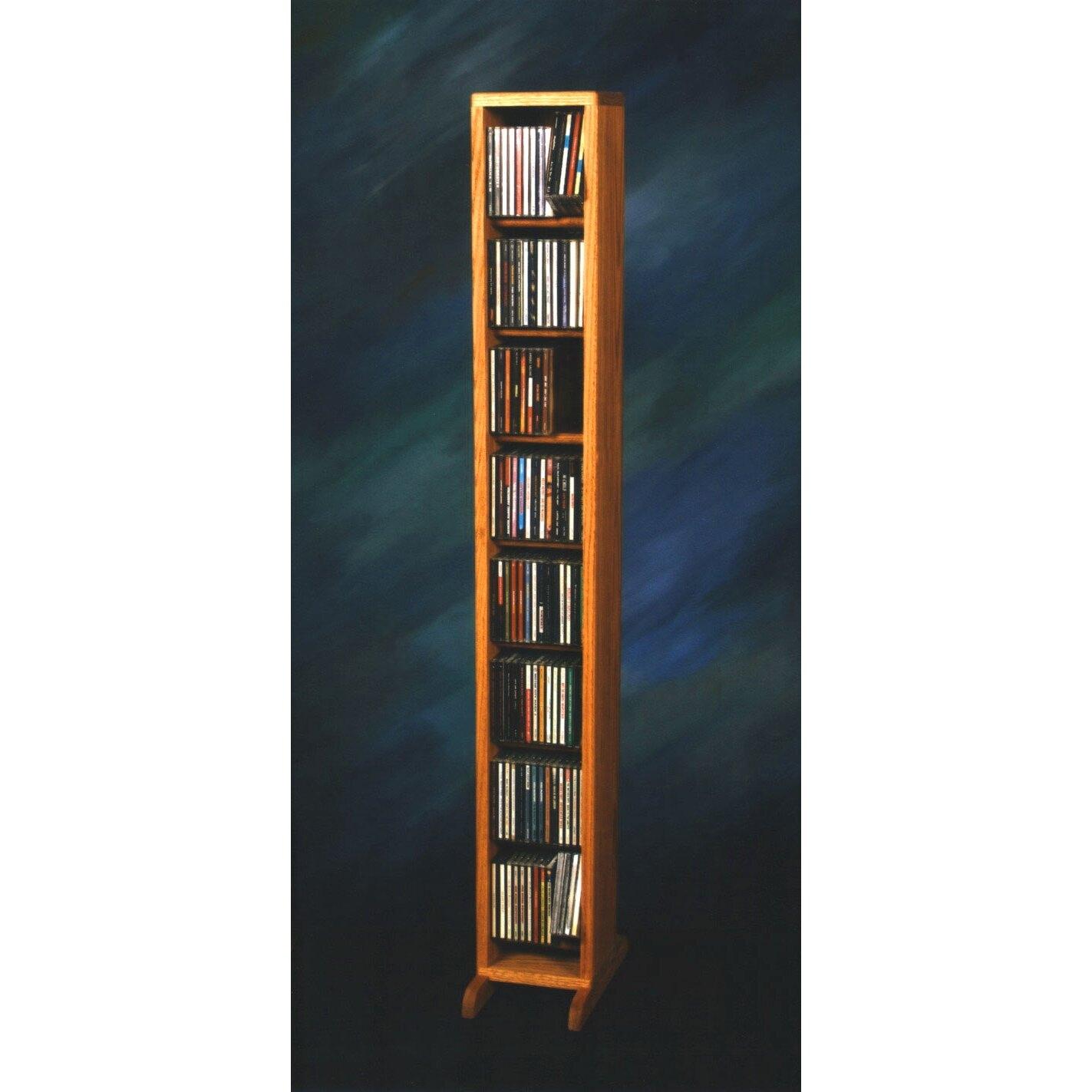 Cd Tower Rack
