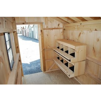 Chicken Coop For 8 Chickens - Ideas on Foter