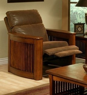 Cool recliners