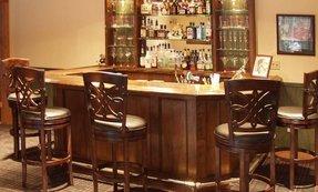 Home Wine Bar Furniture