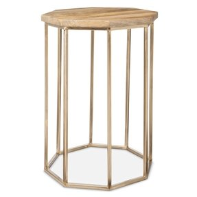 Ikea accent table