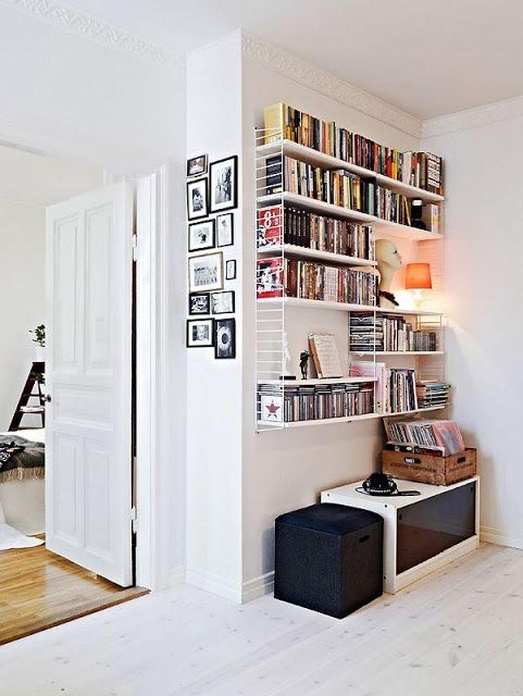Elegant Modern Dvd Storage 3