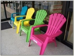 Resin adirondack chairs 9