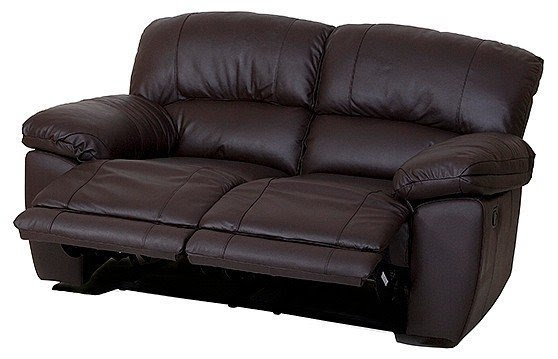 Exceptionnel Small Reclining Sofa
