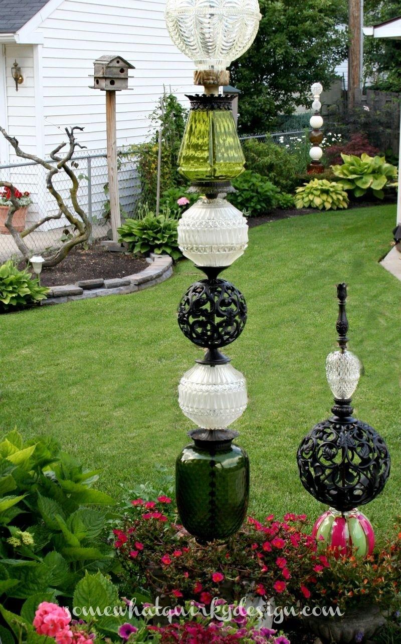Beau Solar Balls For Garden