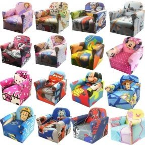 Toddlers armchairs