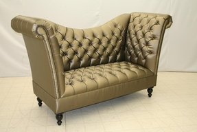 High Back Tufted Sofa Ideas On Foter