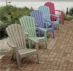 Resin Adirondack Chairs Foter