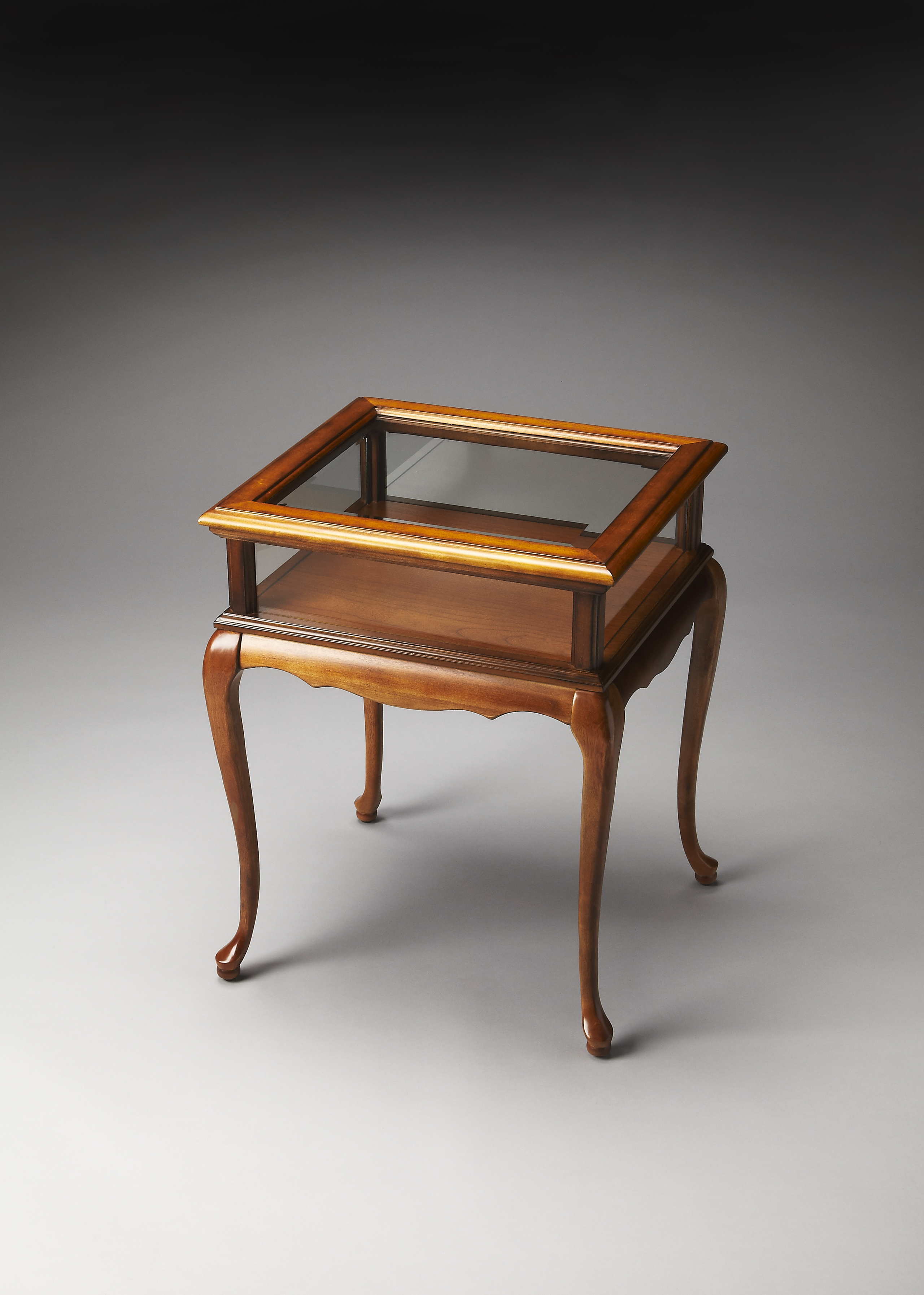 Table Top Curio Cabinet   Ideas On Foter