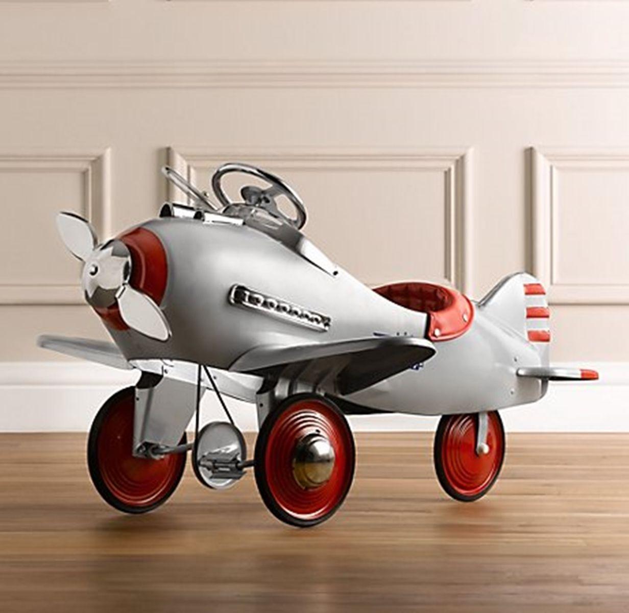 Airplane Riding Toys