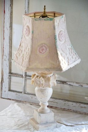 Alabaster lamp shade foter alabaster lamp shade 19 aloadofball Gallery