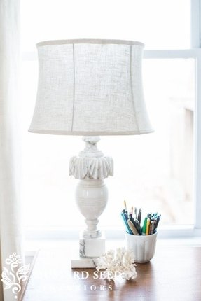 Alabaster lamp shade foter alabaster lamp shade 4 aloadofball Image collections