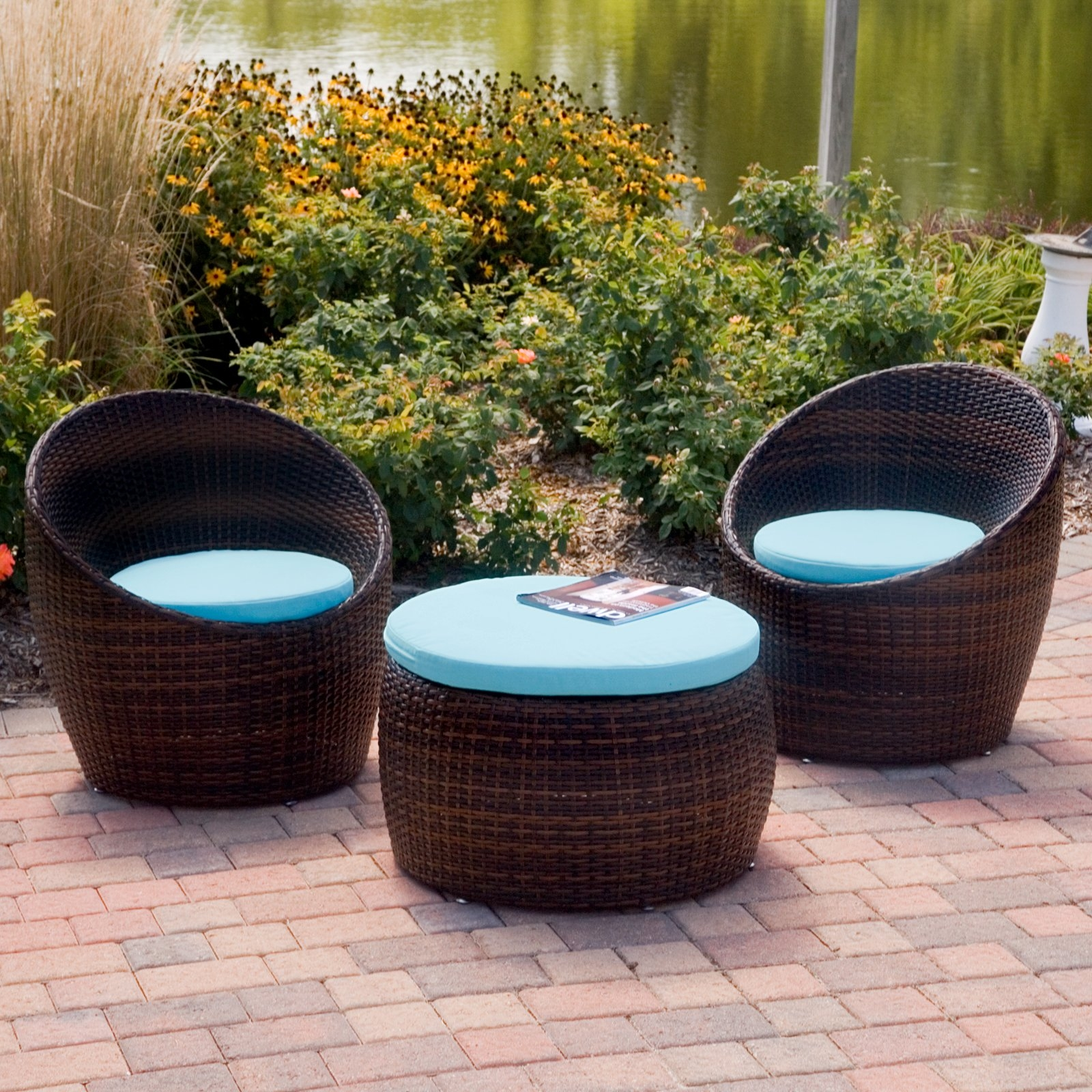 all weather patio furniture sets ideas on foter rh foter com