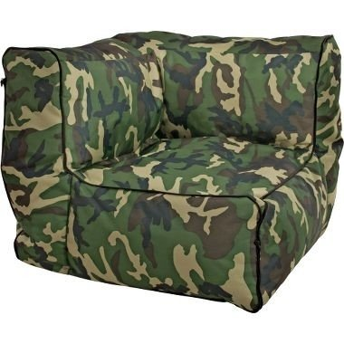 Merveilleux Big Joe Camo Bean Bag Chair