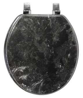 Peachy Marble Toilet Seat Ideas On Foter Pdpeps Interior Chair Design Pdpepsorg