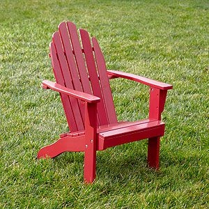 Delicieux Child Adirondack Chair