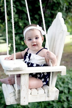 Toddler Adirondack Chair Foter