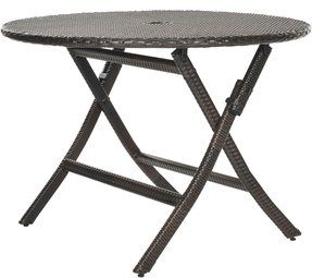 Collapsible Outdoor Table