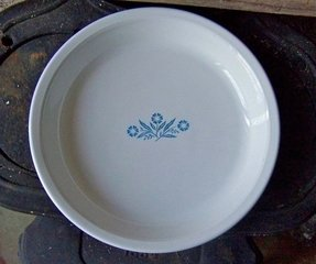 Corelle Pie Plate - Foter
