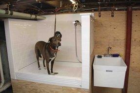 Harness Bath Dog Bathing Uk