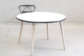White Laminate Dining Table Ideas On Foter
