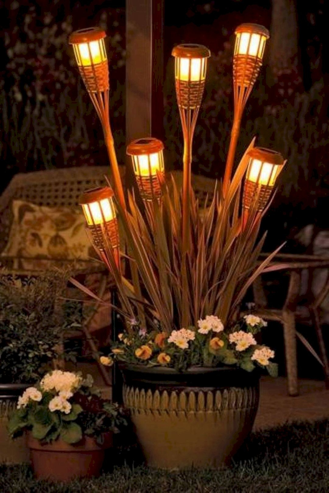 electric tiki torches ideas on foter rh foter com