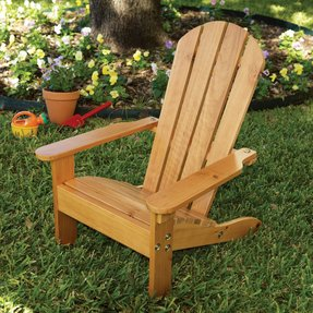 Toddler Adirondack Chair Ideas On Foter