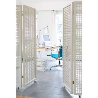 Moroccan screens room dividers