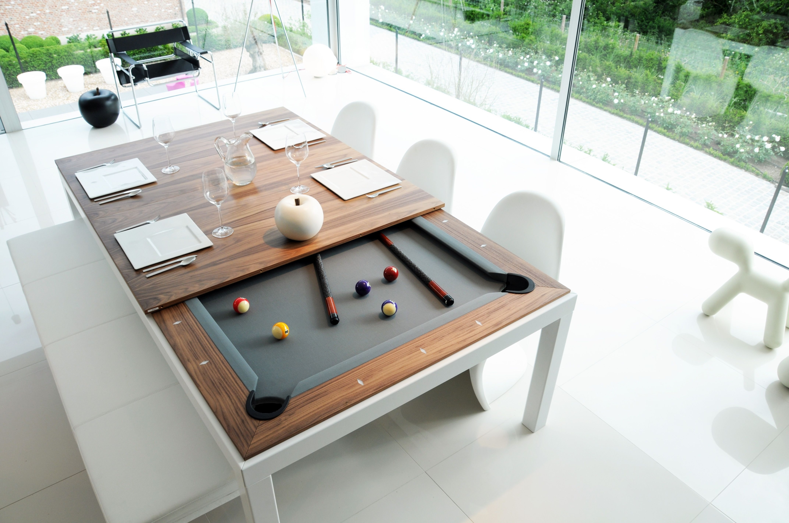 Multi Purpose Game Table 3