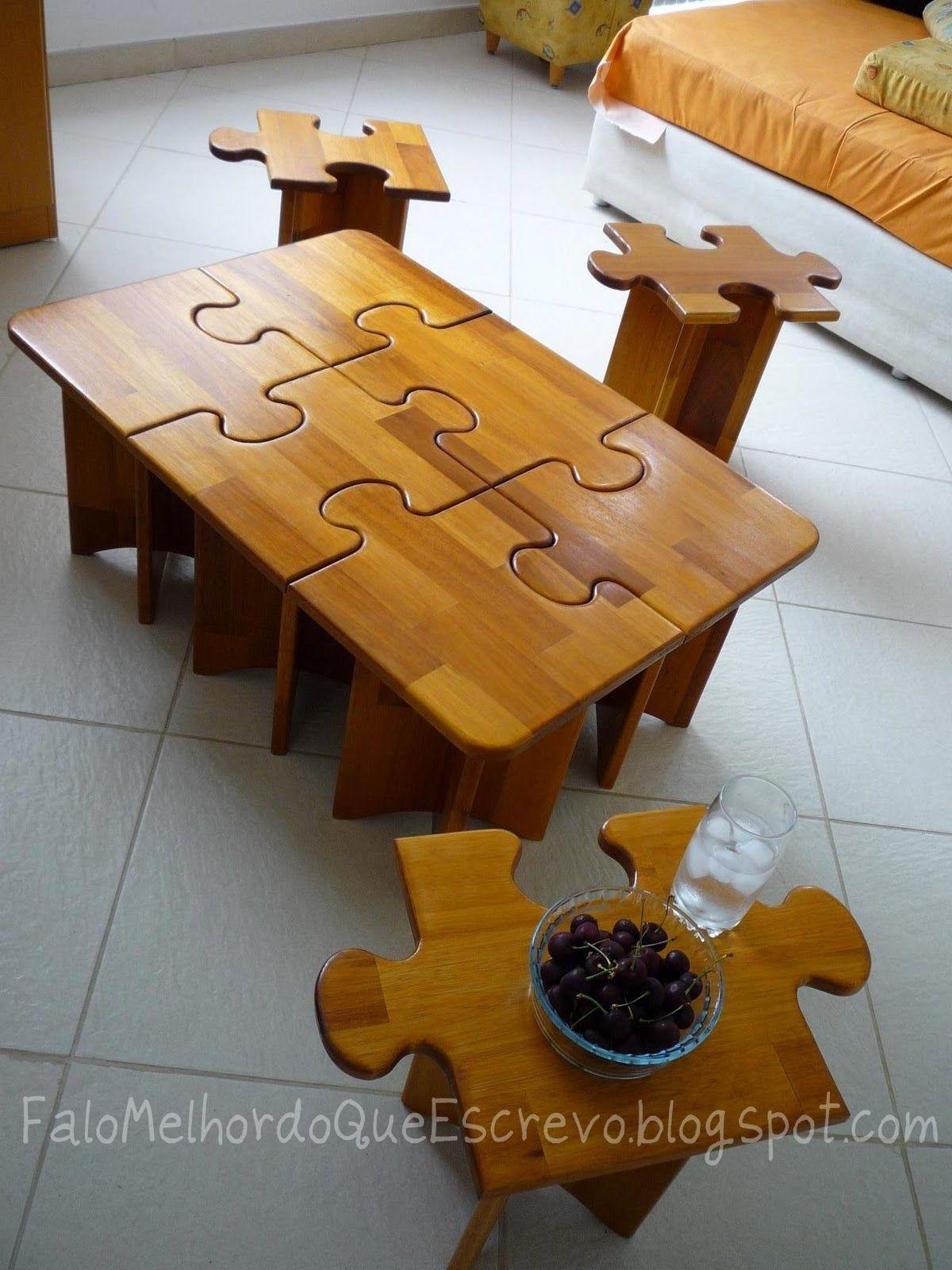 Multi Purpose Game Table 6