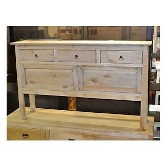 Narrow Console Table With Storage