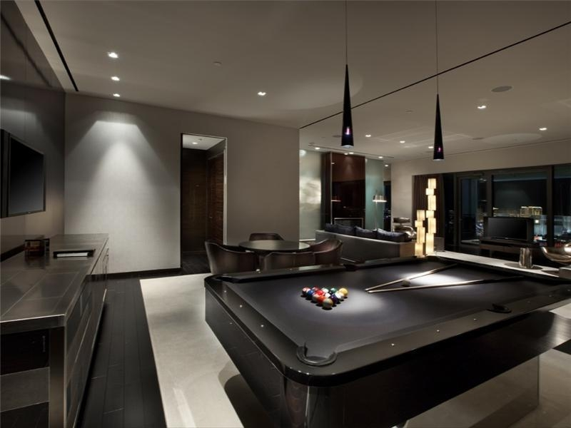 Poker Pool Table 1