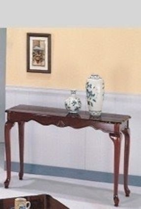 Queen anne sofa table 11
