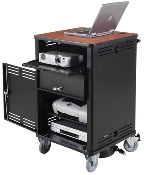 Superb Small Computer Table On Wheels Ideas On Foter Home Interior And Landscaping Oversignezvosmurscom