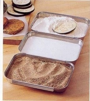 Stainless Steel Bread Pan Ideas On Foter