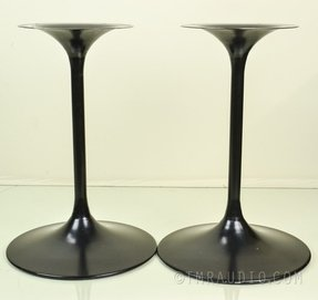 Table speaker stands