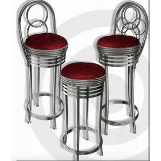 Art Deco Barstools Ideas On Foter