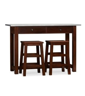 Free Standing Bar Counter